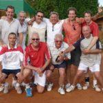 2012 - Messieurs  Div. III  35 ans Champion Provincial  E. Engelborghs - A. Hanussek - E. Massart - M. Bawin - F. Endgelborghs            Th. Martin - V. Zappia - D. Hanussek - L. Grooten - A. Derison
