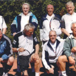 2004 - Messieurs Vétérans  Div. I  60 ans  Champion Provincial    A. Waseige - L. Paquot - T. Goebbels - J-C. Vandenbosch                       J. Vastmans - A. Mottard - R. Sondeyker - W. Bodart