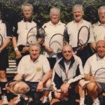 2005 - Messieurs Vétérans  Div. I  60 ans  Champion Provincial                   J. Vastmans - A. Mottard - A. Waseige - J-C. Vandenbosch - W. Bodart       L. Paquot - R. Sondeyker -T. Goebbels