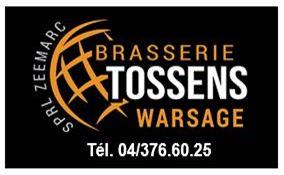 Tossen