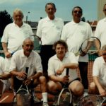 2005 - Messieurs 55  II  Champion Provincial        F. Pierrin - Ch. Badrov - H. Piazza - JC. Monpellier   R. Sondeyker - M. Verati   G. Peharpre - L. Grooten
